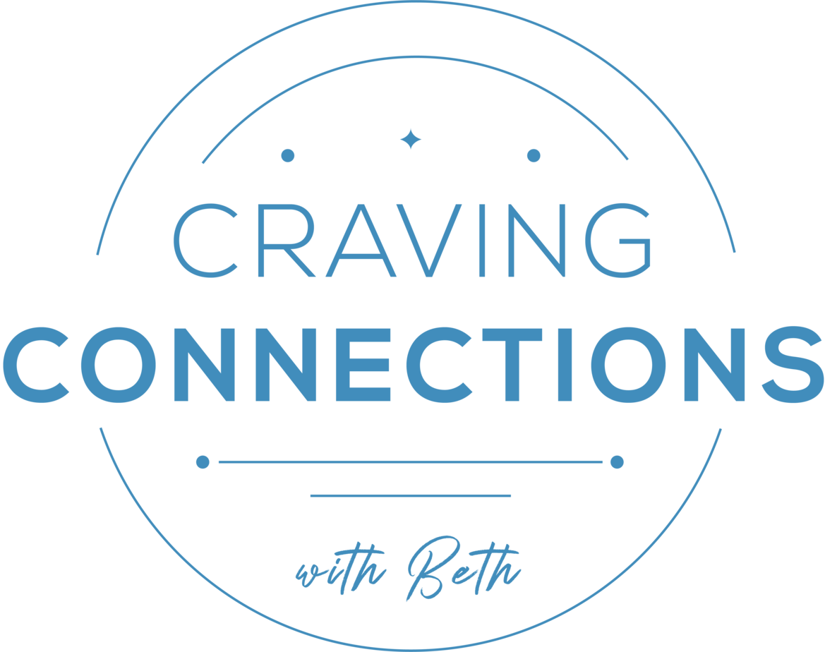Craving Connections with Beth