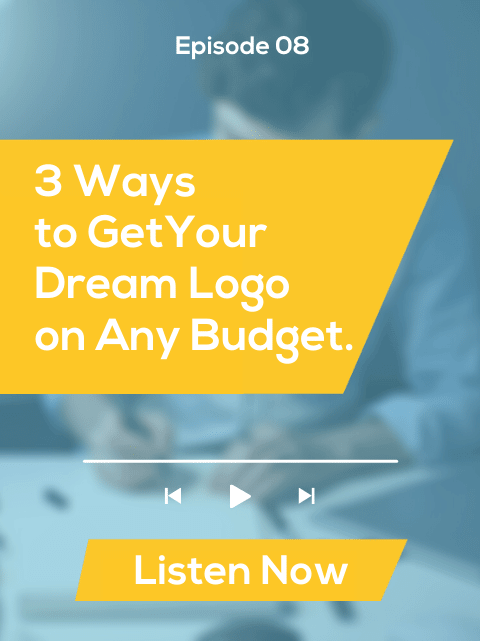 3 Ways to Get Your Dream Logo on Any Budget