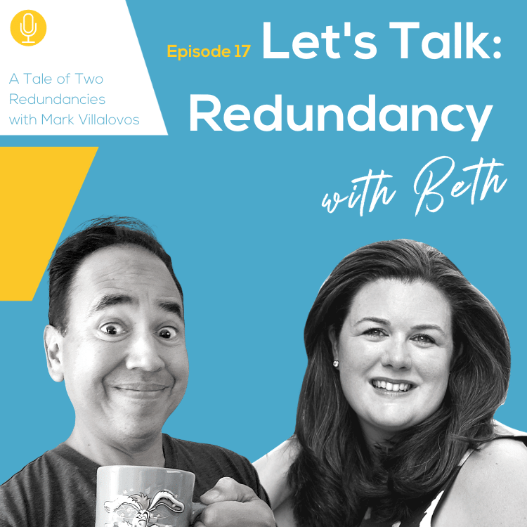 Let's Talk Redundancy: A Tale of Two Redundancies with Mark Villalovos